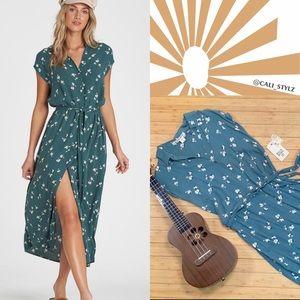 🔶🔸BILLABONG LITTLE FLIRT DRESS 🔸🔶